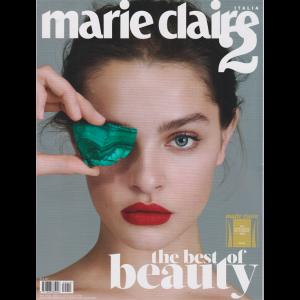 Marie Claire 2 - n. 29 - luglio 2020 - primavera - estate 2020