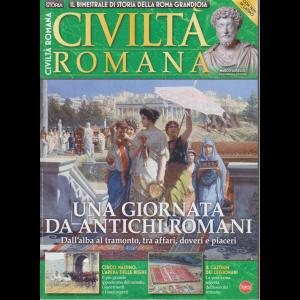 Civilta' Romana Extra - n. 8 - bimestrale - agosto - settembre 2020 -