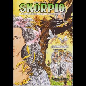 Skorpio - n. 2265 - 30 luglio 2020 - settimanale di fumetti