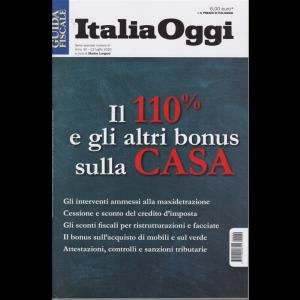 Guida fiscale - Italia Oggi - n. 9 - 23 luglio 2020 - Il 110% e gli altri bonus sulla casa