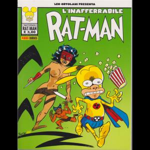 L'inafferabile Rat-man - n. 99 - bimestrale - 30 luglio 2020