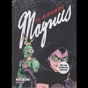 Il grande Magnus - Necron II - n. 17 - settimanale -