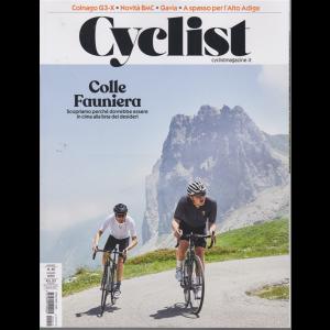 Cyclist - n. 45 - mensile - luglio 2020 -