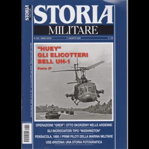 Storia Militare - n. 323 - 1° agosto 2020 - mensile