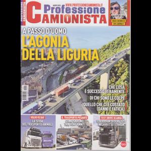 Professione Camionista - agosto 2020 - mensile - n. 260