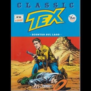 Tex Classic - Scontro sul lago - n. 89 - quattordicinale - 31 luglio 2020