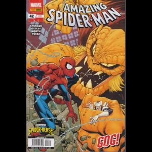 Uomo Ragno - Amazing Spider-Man - n. 751 -Gog! -  quindicinale - 30 luglio 2020