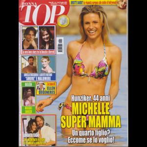 Top Donna - n. 3 - 30 luglio 2020 - quindicinale