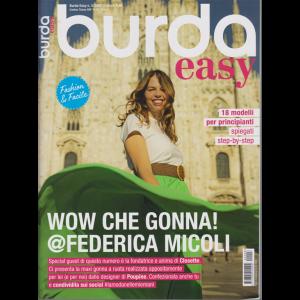 Burda Easy - n. 3 - 1/8/2020 -