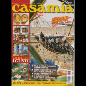 Casamia Idee - n. 259 - agosto 2020 - mensile