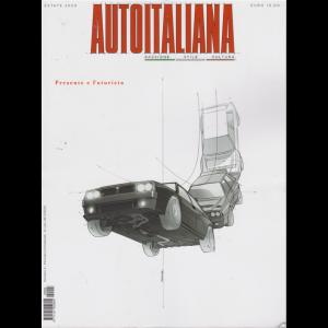 Autoitaliana - n. 4 - trimestrale - 28/7/2020 -