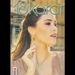 18 Karati - Gold & Fashion - n. 207 - giugno - luglio 2020 - bimestrale