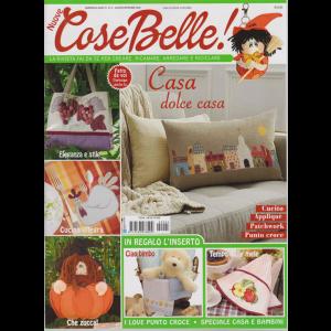 Nuove Cose Belle! - n. 4 - bimestrale - agosto - settembre 2020 -