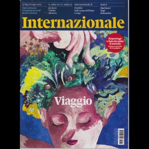 Internazionale - Viaggio - n. 1369 - 31 luglio - 20 agosto 2020 - settimanale