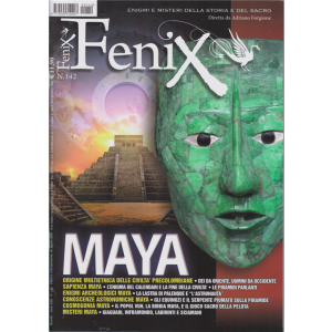 Fenix - n. 142 - mensile - agosto 2020