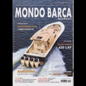 Mondo Barca Market - Agosto-Settembre - 2020 - n. 248 - mensile