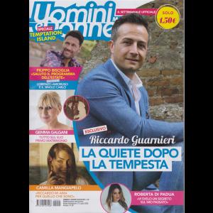 Uomini e Donne Magazine - n. 20 - settimanale - 31 luglio 2020 -