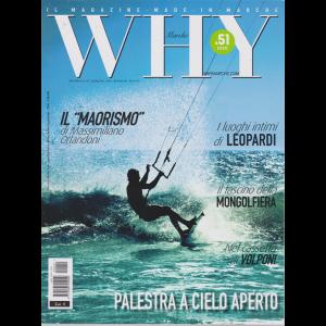 Why Marche - n. 51 - luglio/agosto/settembre 2020 - bimestrale