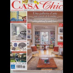 Casa Chic - + Vivere Country - n. 169 - mensile - luglio 2020 - 2 riviste