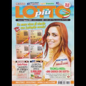 Lotto Piu' - n. 382 - mensile - agosto 2020