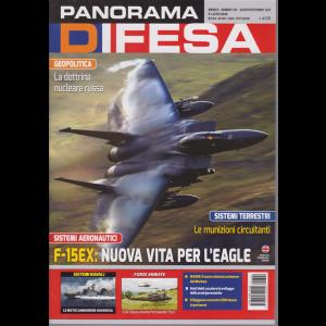Panorama Difesa - n. 399 - mensile - agosto - settembre 2020