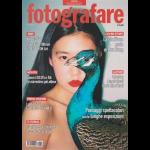 Fotografare -n. 12 - 21/7/2020 - mensile