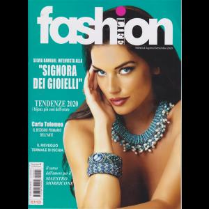 Fashion Life - n. 5 - mensile - agosto - settembre 2020