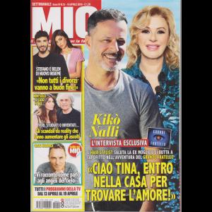 Mio - n. 15 - settimanale - 18 aprile 2019