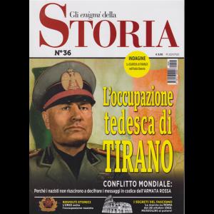 Gli Enigmi della storia - n. 36 - 20/7/2020 -