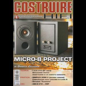 Costruire Hi-Fi - n. 253 - mensile - luglio 2020