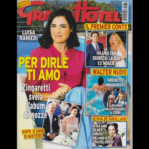 Grand Hotel - n. 32 - 31 luglio 2020 - settimanale