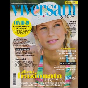Viversani e Belli - n. 32 - settimanale - 31/7/2020