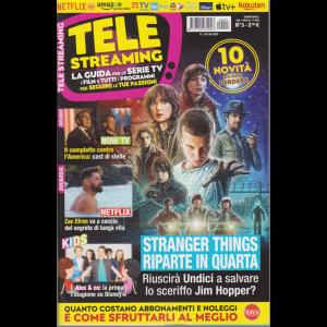 Telestreaming - n. 3 - quindicinale - dal 4 fino al 17 agosto