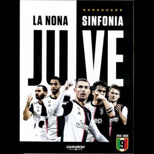 Juve - La nona sinfonia - Juventus Campione d'Italia stag. 2019-20