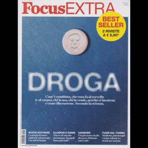 Gli Speciali di Focus extra - 3 agosto 2020 - 2 riviste best seller