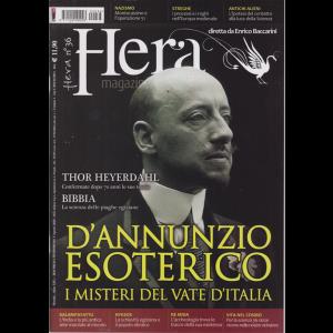 Hera - n. 36 - mensile - 5 agosto 2020