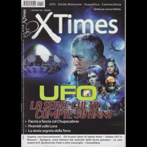 X Times - n. 142 - agosto 2020 - mensile