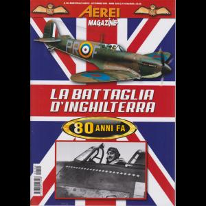 Aerei - Magazine - La battaglia d'Inghilterra - n. 104 - bimestrale - agosto - settembre 2020 -