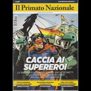 Il Primato Nazionale - n. 35 - mensile - agosto 2020