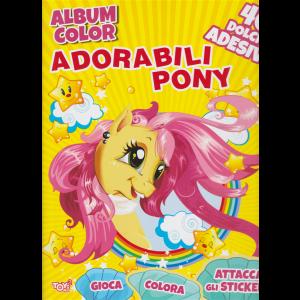 Toys2 Almanacco - n. 31 - Adorabili Pony - bimestrale - 23 luglio 2020 -