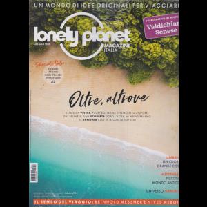 Lonely Planet Magazine - n. 4 - luglio - agosto 2020 -