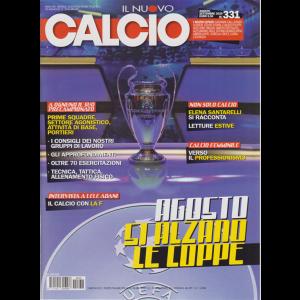 Il Nuovo Calcio - n. 331 - mensile - agosto - settembre 2020