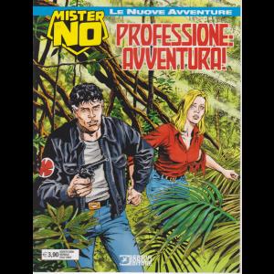 Mister No - Professione: avventura! - n. 14 - agosto 2020 - mensile