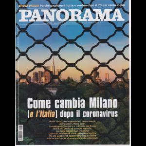 Panorama - n. 32 - 5 agosto 2020 - settimanale