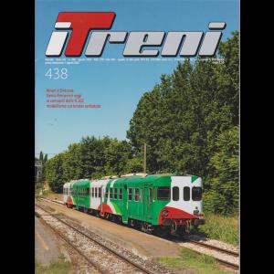 I Treni - n. 438 - mensile - agosto 2020