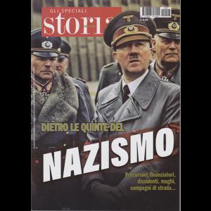 Gli speciali Storia in rete - Dietro le quinte del nazismo - n. 7 - 21/4/2020