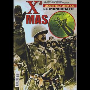Eserciti nella storia n. 93 - Le monografie - agosto - settembre 2020 - bimestrale