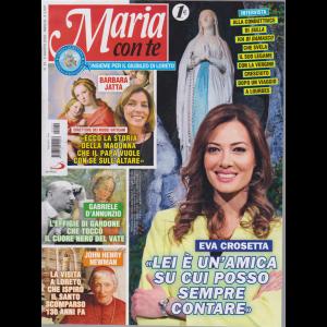 Maria con te -n. 32 - 9 agosto 2020 - settimanale