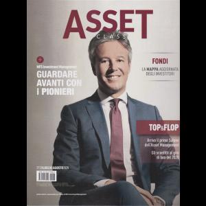 Asset Class - n. 28 - luglio - agosto 2020 - mensileMFS Investment Management. Guardare avanti con i pionieri