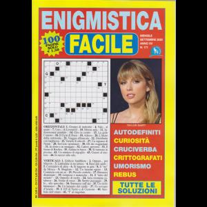 Enigmistica Facile - n. 171 - mensile - settembre 2020 - 100 pagine